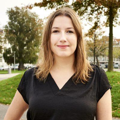 Janneke Holman